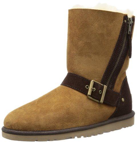 UGG W Blaise 1003888 Damen Stiefel Braun (Chestnut)