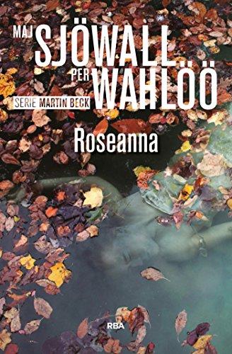 Roseanna (Inspector Martin Beck nº 1)