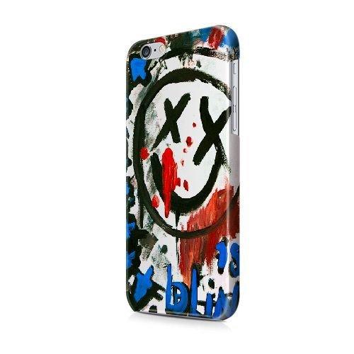 iPhone 5/5S/SE coque, Bretfly Nelson® BEYONCE - CONSTITUTION Série Plastique Snap-On coque Peau Cover pour iPhone 5/5S/SE KOOHOFD919189 BLINK 182 - 020