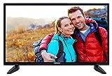 Telefunken D32H285X4CW 81 cm (32 Zoll) Fernseher (HD-Ready, Smart TV, Triple Tuner, DVB-T2 HD H.265/HEVC)