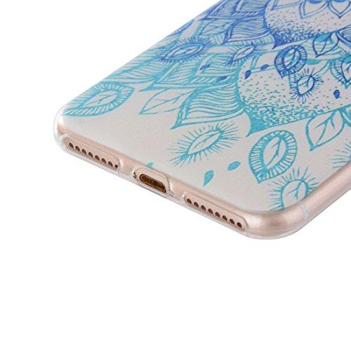 Hülle für iPhone 7 plus , Schutzhülle Für iPhone 7 Plus 3D Relief Skull Pattern Horizontale Flip Leder Tasche mit Halter & Card Slots & Lanyard ,hülle für iPhone 7 plus , case for iphone 7 plus ( SKU  Ip7p0096h