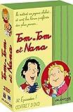 Coffret tom-tom et nana