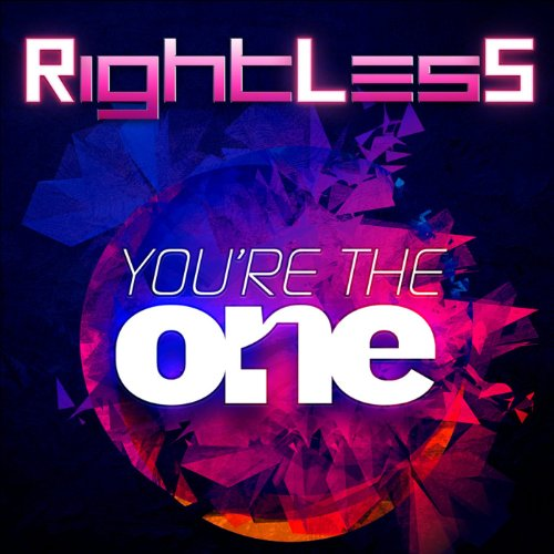 You're The One (Pop French Radio Edit)