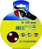 KLINGSPOR Klingspor 241656 - Disco para amoladoras de mesa