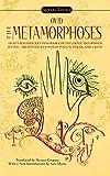 The Metamorphoses (Signet Classics)