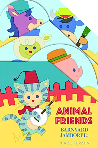 Animal Friends: Barnyard Jamboree! (Layered Tiere)