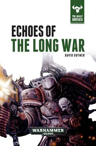 Echoes Of The Long War Cover