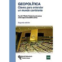 Geopolítica (Manuales)