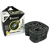 Michelin Cámara de Aire Protek MAX 26x1,85/2,30 Butyl Schrader 35 mm