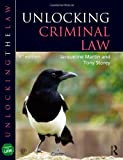 Unlocking Criminal Law (UNTL)