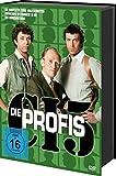 Die Profis Die komplette Serie (21 DVDs)
