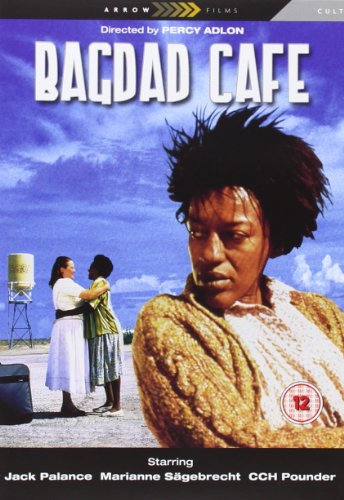 Bagdad Cafe Out Of Rosenheim) [UK Import]