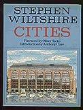 Cities by Stephen Wiltshire (1-Jun-1989) Hardcover