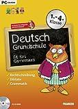 Deutsch Grundschule 1.- 4. Klasse