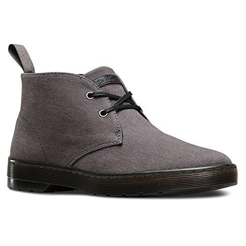 Dr Martens Mayport Homme Boots Gris Gris