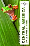 Central America on a shoestring - 9ed - Anglais