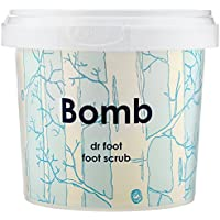 Bomb Cosmetics Fußpeeling DR. FOOT REFRESHING FOOT SCRUB preisvergleich bei billige-tabletten.eu