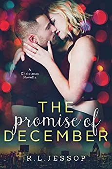 The Promise of December (The Promise Series Book 1) by [Jessop, K.L.]