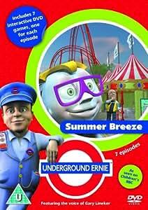 Underground Ernie Summer Breeze Dvd Amazon Co Uk