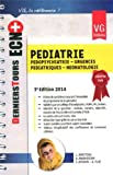 Pédiatrie - Pédopsychiatrie, urgences pédiatriques, néonatologie