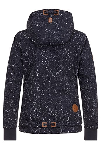 Naketano Female Jacket Gleitgelzeit Sprinkles IV