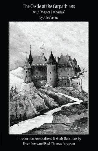 The Castle of the Carpathians