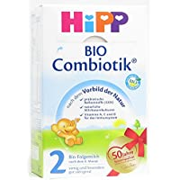 Hipp Bio Combiotik 2 Folgemilch - ab dem 6. Monat, 600g