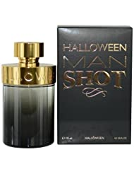 Jesus Del Pozo Halloween Shot Man Eau de Toilette 125 ml