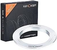 K & F CONCEPT de Nikon F Ai lente