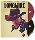Longmire: The Complete Third [USA] [DVD]