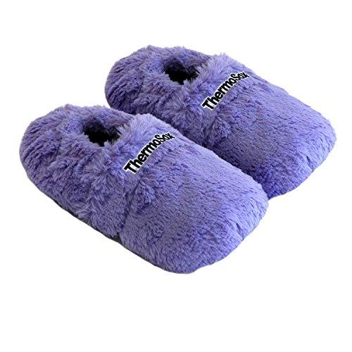 Zapatillas térmicas Pantuflas de granos para el