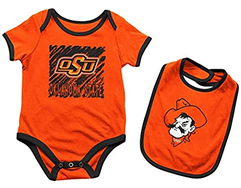Oklahoma State Cowboys NCAA Infant