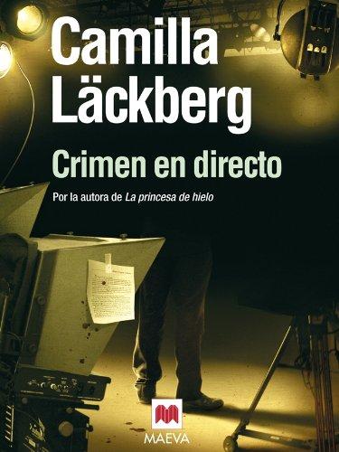 Crimen en directo (Los crímenes de Fjällbacka)