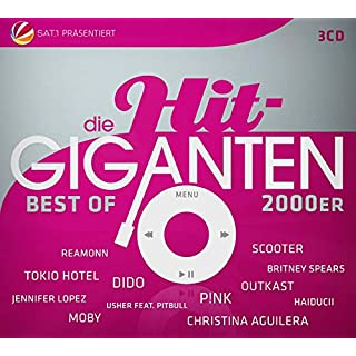 Die Hit Giganten Best of 2000er