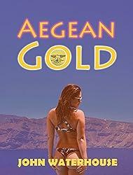 Aegean Gold (The Odinerbund Series.)
