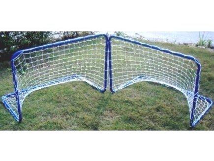 Buts de football - 78 x 45 x 56 cm - cage de foot - jeu plein air