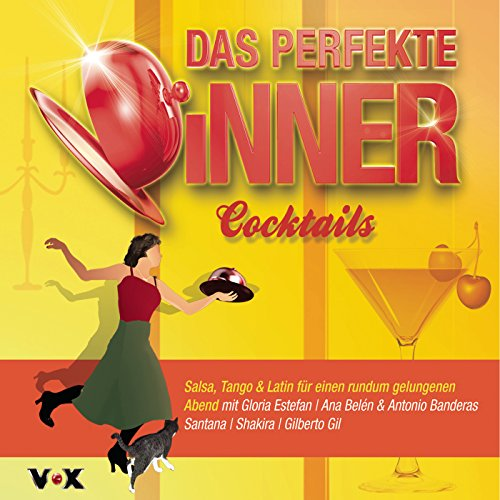 Das Perfekte Dinner Cocktail