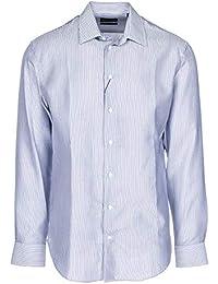 0998cb7d2ee99 Amazon.fr   Emporio Armani - Chemises   T-shirts, polos et chemises ...