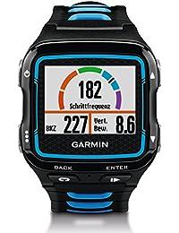 Garmin Forerunner 920XT Reloj GPS, Unisex, Azul y Negro, Talla única