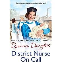 District Nurse on Call (Steeple Street Series)