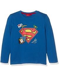 Superman Boy's T-Shirt