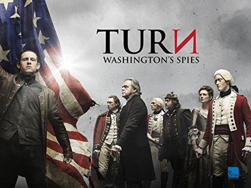 Turn Staffel 5