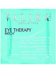 """TALIKA Patch contour de l'œil """"liftant"""" immédiat réutilisable 3 fois EYE THERAPY PATCH"""