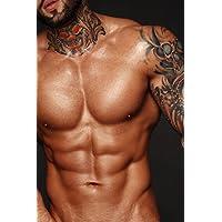 männer mit muskeln nackt