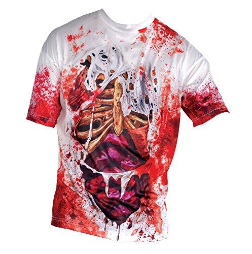 T-Shirt - Blutige -