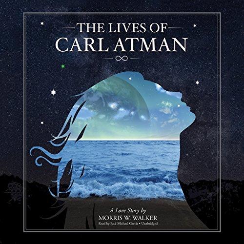 The Lives of Carl Atman  Audiolibri