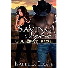 Saving Sophia (Cloudcroft Ranch Book 2) (English Edition)