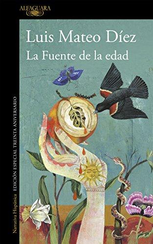 La Fuente de la edad (Spanish Edition)