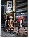 Steve McCurry. Afghanistan (Fo)