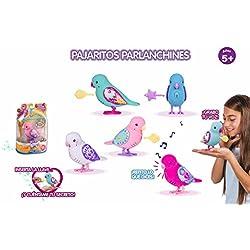 little live pets Pájaritos Parlanchines. Serie 7 (Famosa 700013970)